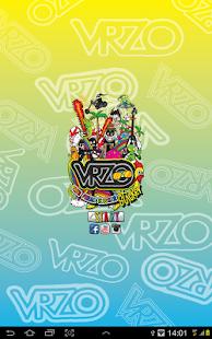 VRZO Sticker