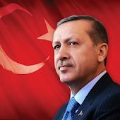 RTE Recep Tayyip Erdoğan