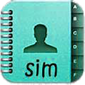 SIM Contacts Manager
