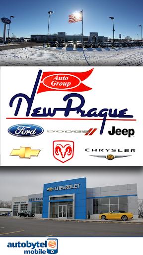 New Prague Auto Group