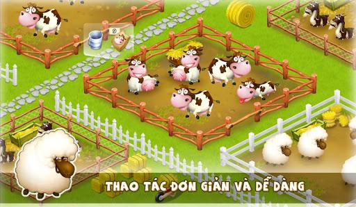 Farmery - Game Nong Trai  screenshots 2