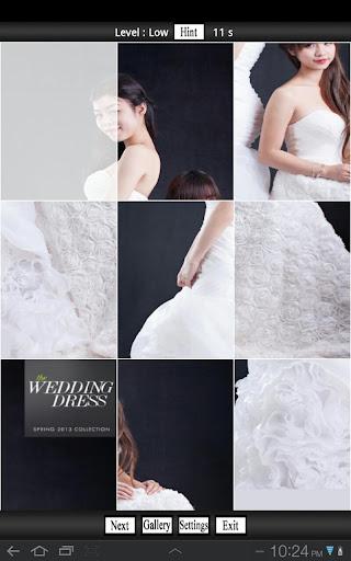 Free Wedding Dress Games