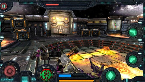 Roblade:Design&Fight Screenshot 1