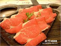 松竹日式涮涮鍋