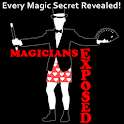 Magicians Exposed! Learn Magic