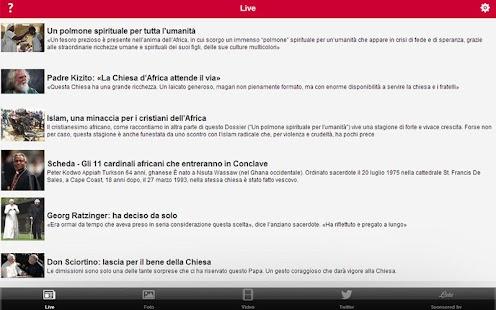 FC Conclave Live - screenshot thumbnail