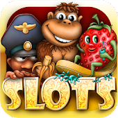 Russian Slots - FREE Slots