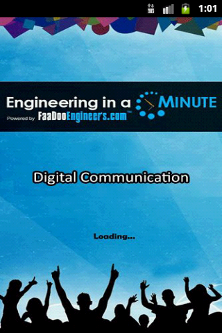 Digital Communication -1