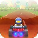 Go Kart Racing Mario 3D icon