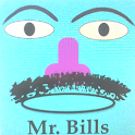 Mr Bills Tracks Utility Bills icon