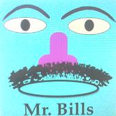 Mr. Bills