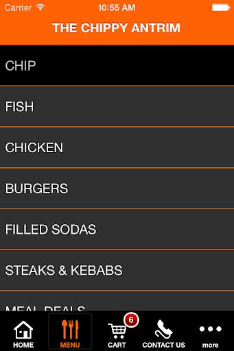 【免費商業App】The Chippy-APP點子