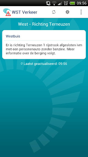 【免費交通運輸App】WST Verkeer-APP點子