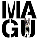 MAGU charged logo