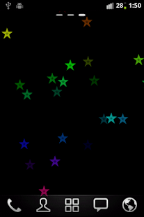 Rainbow Stars Free&Full - screenshot thumbnail