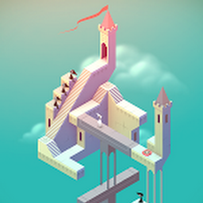 Monument Valley v2.0.33 FULL APK - SD DATA