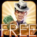 Casino Crime FREE icon