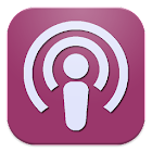 DoublePod Podcasts for android icon