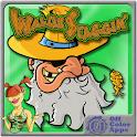 Wallie Scaggin' Block Match icon