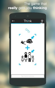 Think- screenshot thumbnail