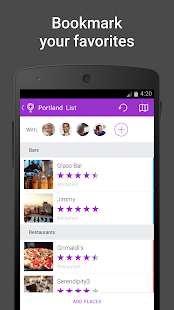 Portland City Guide - Gogobot- screenshot thumbnail