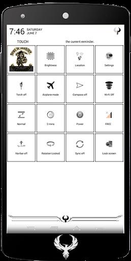 玩免費個人化APP|下載ReBorn Blanc - Thème CM11 AOSP app不用錢|硬是要APP