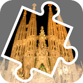 Jigsaw Guide to Barcelona