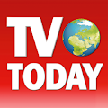 TV Today - TV Programm 1.5.2 icon