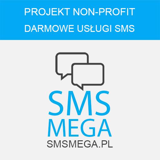 Usługi SMS MEGA