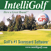 IntelliGolf FREE - Golf GPS