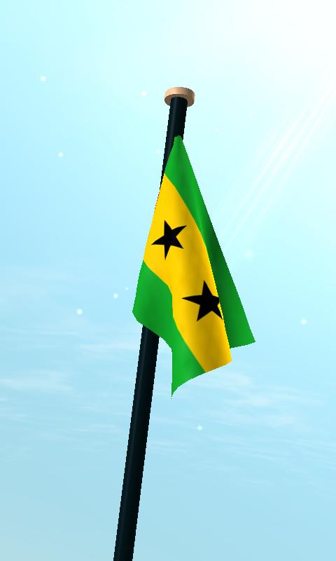Sao Tome and Principe Free - screenshot