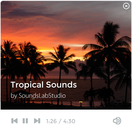 Tropical Sounds