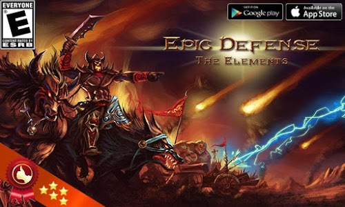 Epic Defense – the Elements v1.7.8