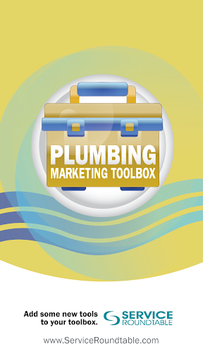 Plumbing Marketing Toolbox