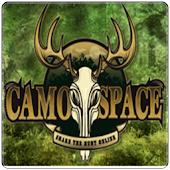 CamoSpace