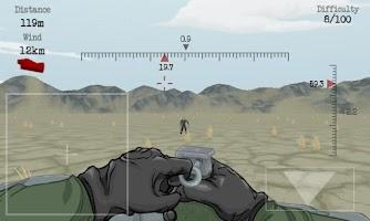 Screenshot of Range of the Dead