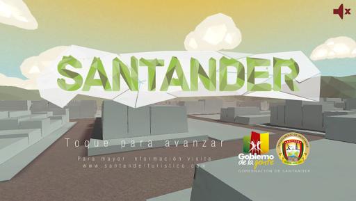 Santander Turistica