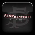 San Francisco Little League icon