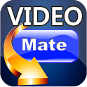VideoMate Video Downloader icon