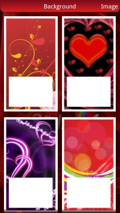 CupidCards Free- screenshot