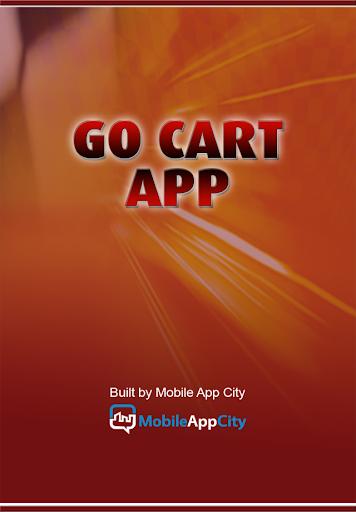 Go Cart App