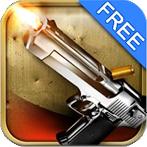 枪击桌面 娛樂 App LOGO-硬是要APP