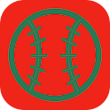 Red Hell Baseball Pro icon