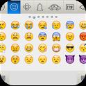 Emoji Keyboard - Free Emoji icon