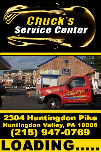 Chucks Service Center
