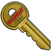 Viper4G Pro Key (Gold)