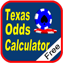 Poker Odds Calculator Free icon