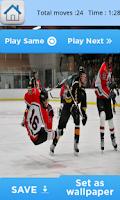 Screenshot of Hockey Games