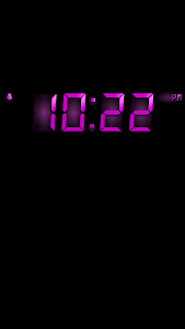 Alarm Clock Free screenshot 1