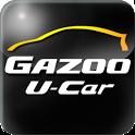 GAZOO 中古車探し icon